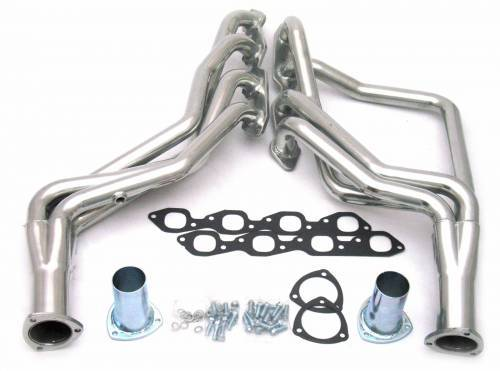 Performance Exhaust - Headers