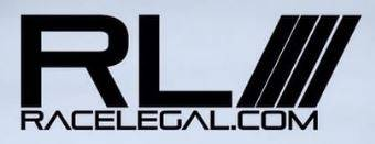 Race Legal Drags