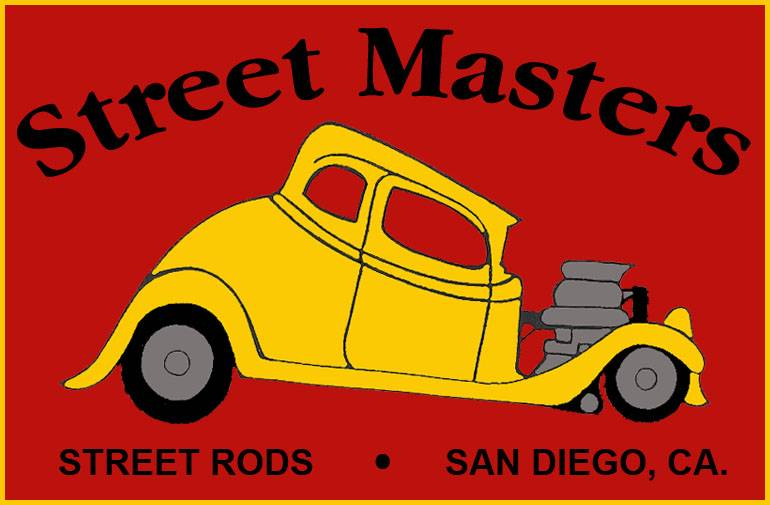 32nd Annual Street Masters Christmas Cruise