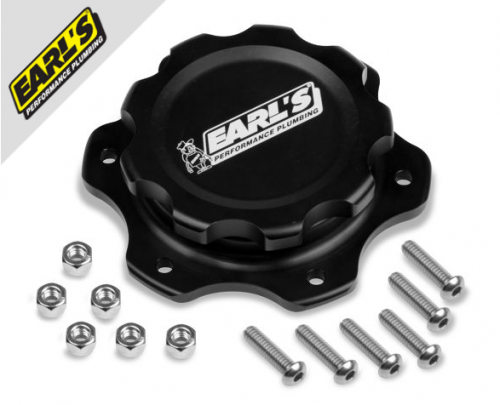 Earl's Performance Plumbing - Fill Caps