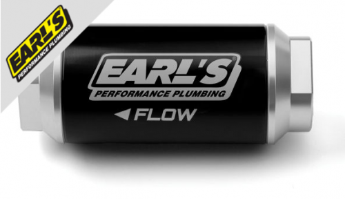 Earl's Performance Plumbing - Fuel System Components