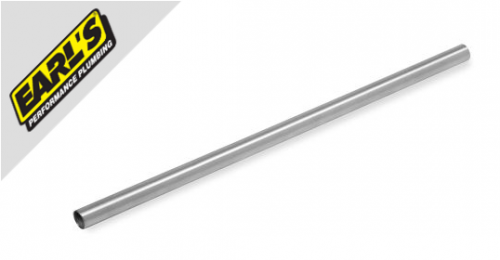Hard Line - Stainless Steel Tubing
