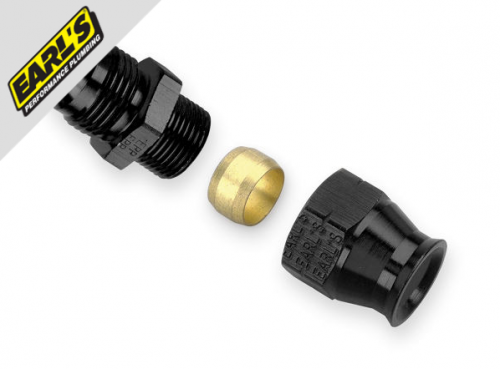 Hard Line - Compression Adapters