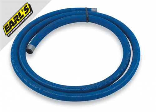 Power Steering - Power Steering Hose