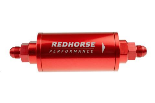 Red Horse Performance - Fuel System Components