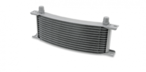 Oil and Transmission Coolers - Curved