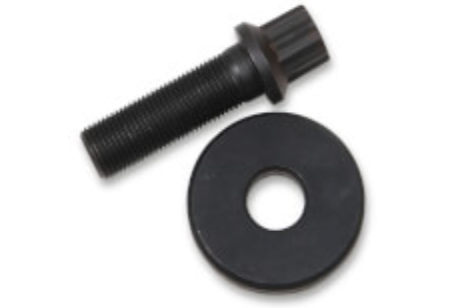 Fasteners and Hardware - Harmonic Balancer Bolts