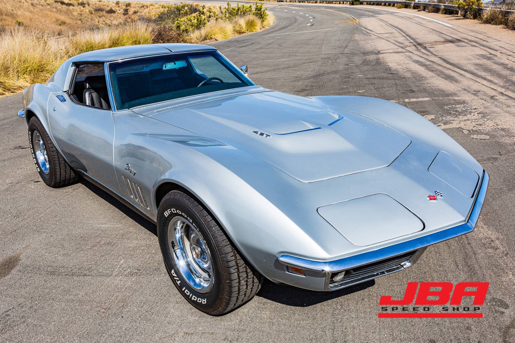 1969 Chevrolet 427 Corvette Stingray