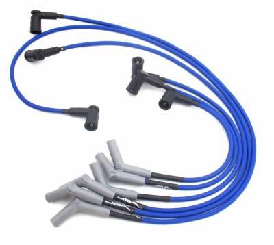 JBA Exhaust - 02-03 3.0L Ranger Blue