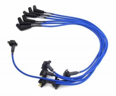 JBA Exhaust - Ford 97-00 4.2L Blue