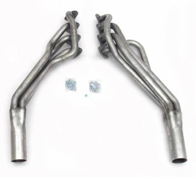 JBA Exhaust - 05-10 Mustang GT 3 Collector