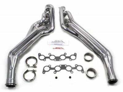 JBA Exhaust - 2011-14 Mustang 5.0 Sil Cer