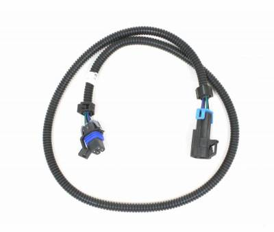 JBA Exhaust - O2 Extension Wire