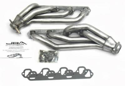 JBA Exhaust - 65-73 Mustang 289/302