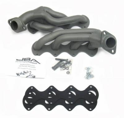 JBA Exhaust - 04-10 Ford F150 5.4L 3V Ti Cer