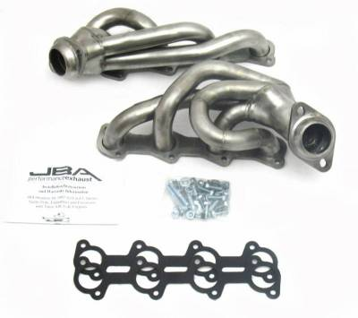 JBA Exhaust - 97-03 Ford Truck 5.4L 2V
