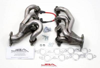 JBA Exhaust - 2014-17 Chevy SS 6.2L