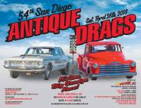 Antique Drags Barona