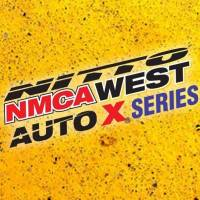 Nitto Tire NMCA West Auto-X Street Car Mayhem