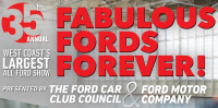 35th Annual Fabulous Fords Forever! show