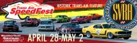 Rolex Monterey Motorsports Reunion Featuring Jay Bittle