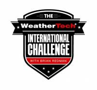 WeatherTech® International Challenge with Brian Redman Featuring Jay Bittle
