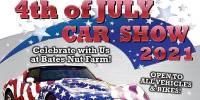 4th of July Car Show!