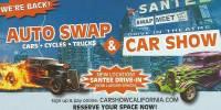 SAN'DIEGO'S LARGEST AUTOMOTIVE SWAP MEET & CAR SHOW!!!