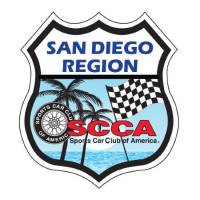 San Diego SCCA Monthly Meeting