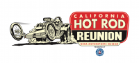 29th Annual 2021 California Hot Rod Reunion