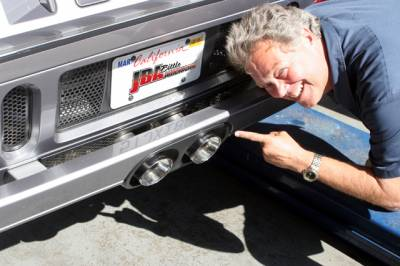 Blog Photo Galleries New Ford Gt Exhaust System