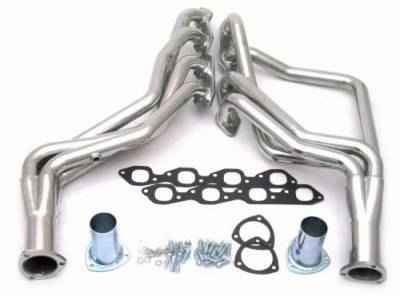 Performance Exhaust - Headers - Long Tube