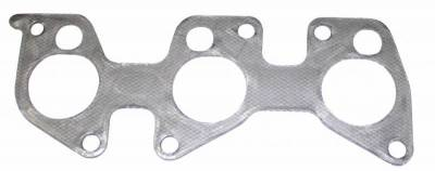 Performance Exhaust - Exhaust Gaskets - JBA Exhaust - 2012-15 Toyota 4.0L w/air header gasket set.