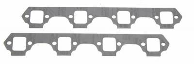 Performance Exhaust - Exhaust Gaskets - JBA Exhaust - SB Ford Gasket Set