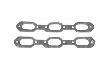 Performance Exhaust - Exhaust Gaskets - JBA Exhaust - Dodge 3.5L Gasket Set
