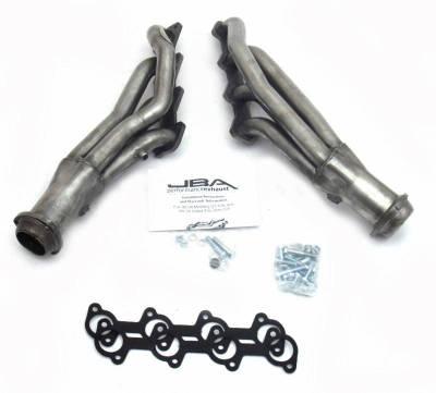 Long Tube - Automotive - JBA Exhaust - 96-04 Mustang GT 1-5/8