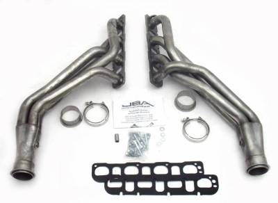 Long Tube - Automotive - JBA Exhaust - 08-14 Chllngr 5.7/6.1/6.4L 06-14 Chrgr/300C/Mgnm 5.7/6.1/6.4L