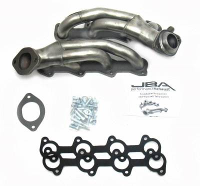 Cat4Ward Shorty - Automotive - JBA Exhaust - 99-04 Mustang GT 4.6L (2V)