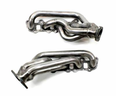 Cat4Ward Shorty - Automotive - JBA Exhaust - 11-14 Mustang 5.0L 1-3/4?