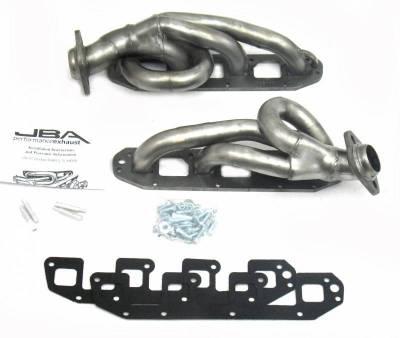 JBA Exhaust - 03-08 Ram 5.7L Hemi All
