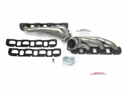 Cat4Ward Shorty - Automotive - JBA Exhaust - 09-18 Chllngr/Chrgr/300C 5.7L