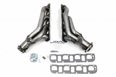 Cat4Ward Shorty - Automotive - JBA Exhaust - 2015-18 6.4L Chllngr/Charger/Hellcat 6.2L