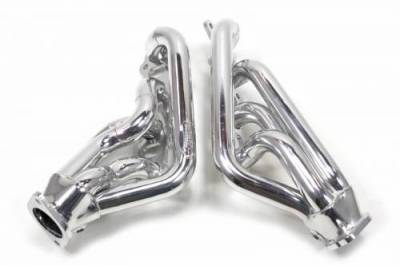 Performance Exhaust - Headers - Cat4Ward Shorty