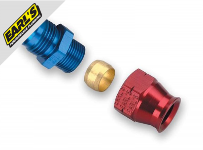 Earl's Performance Plumbing - Adapters - Special Purpose Adapters