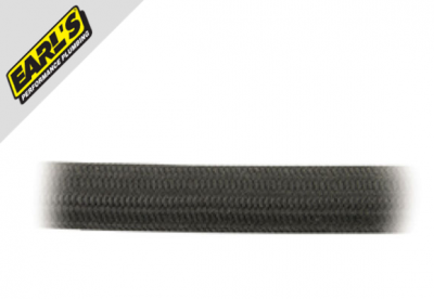 Earl's Performance Plumbing - Hose - Ultra Flex 650-Kevlar Braided