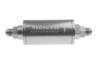 Red Horse Performance - Fuel System Components - Filters