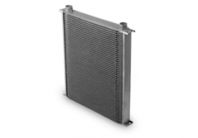 Cooling Systems - Oil and Transmission Coolers - Extra Wide