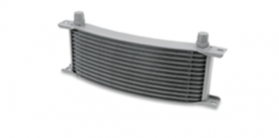 Cooling Systems - Oil and Transmission Coolers - Curved