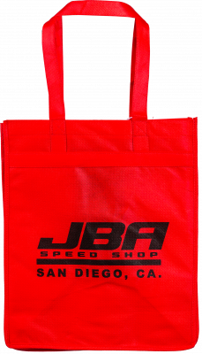 JBA Merchandise - JBA Grocery Bag