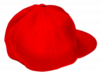 JBA Red Hat - Back